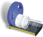SMD spool rack