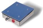 Counter-electrode ESD