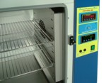 PCB baking oven