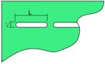 Separatore di PCB