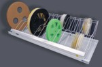 Trolley for SMD reels