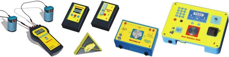 ESD Instrumentation