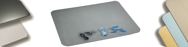 Tapis de table et connexions